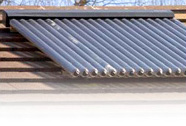solar thermal by Mere End Consultants