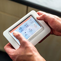 Smart Heating Controls in Staffordshire & Cheshire